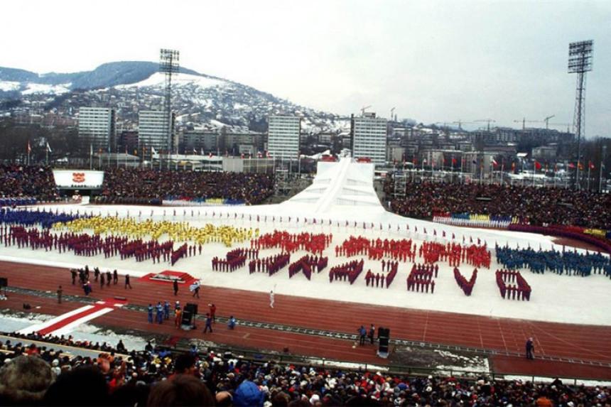 Na današnji dan počela Olimpijada