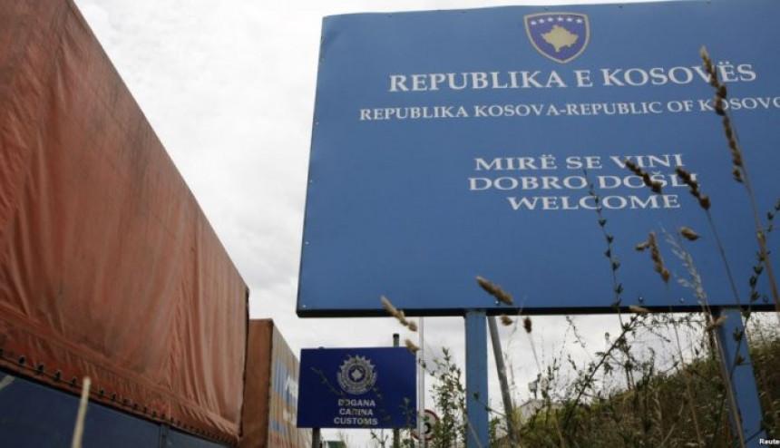 Ambasadori traže ukidanje taksi