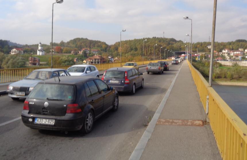 Drina: Šverc goriva iz Srpske u Srbiju
