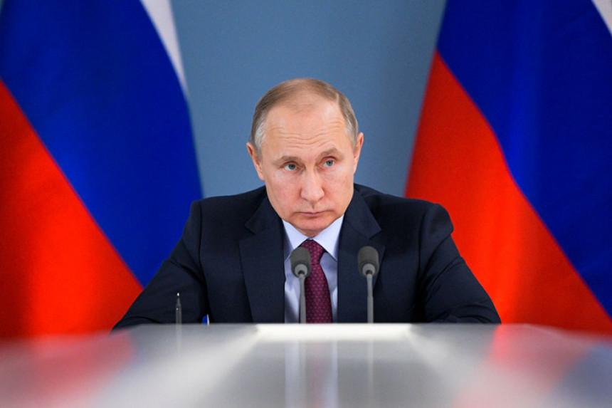 Putin: Kome treba svijet bez Rusa?