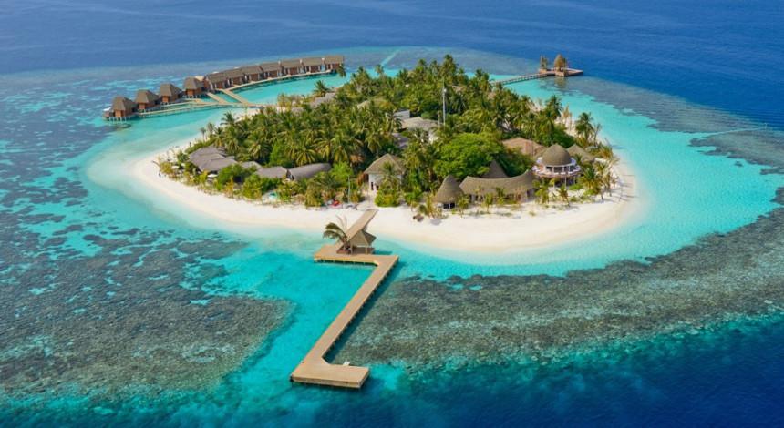 Rajsko ostrvo želi da promijeni ime