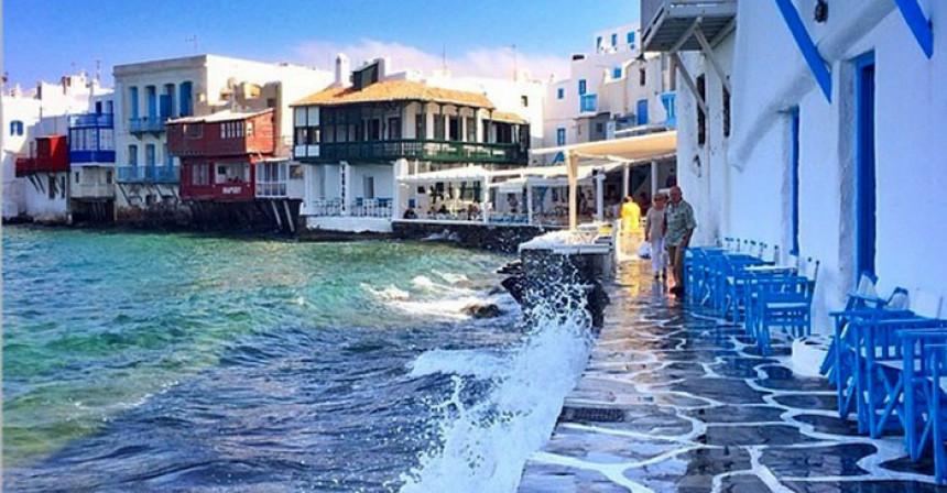 Ovo su tri najljepša grčka ostrva