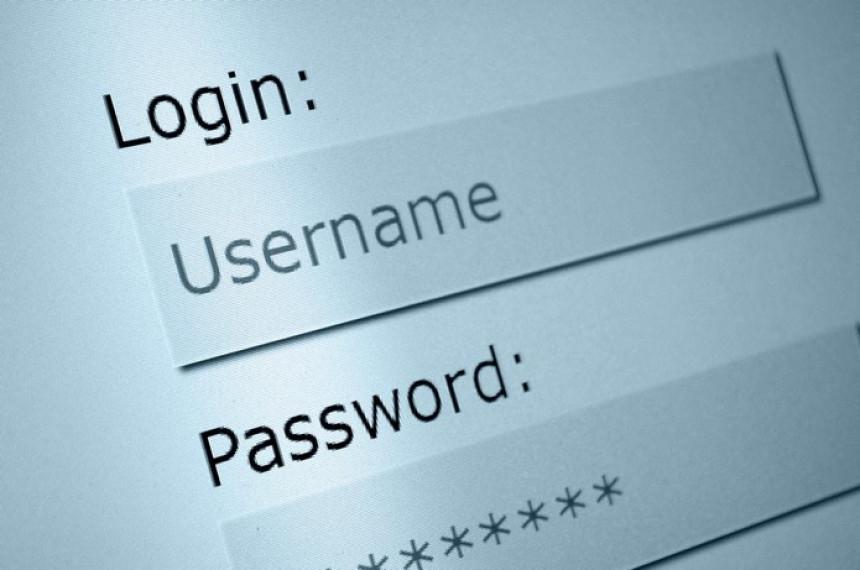 Najčešće grešake koje ljudi prave sa lozinkama