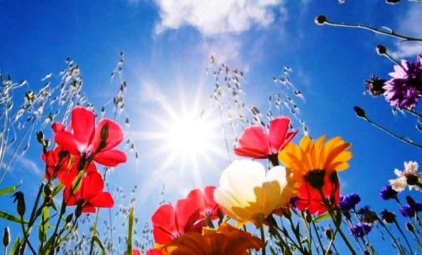 I danas sunčano vrijeme BiH