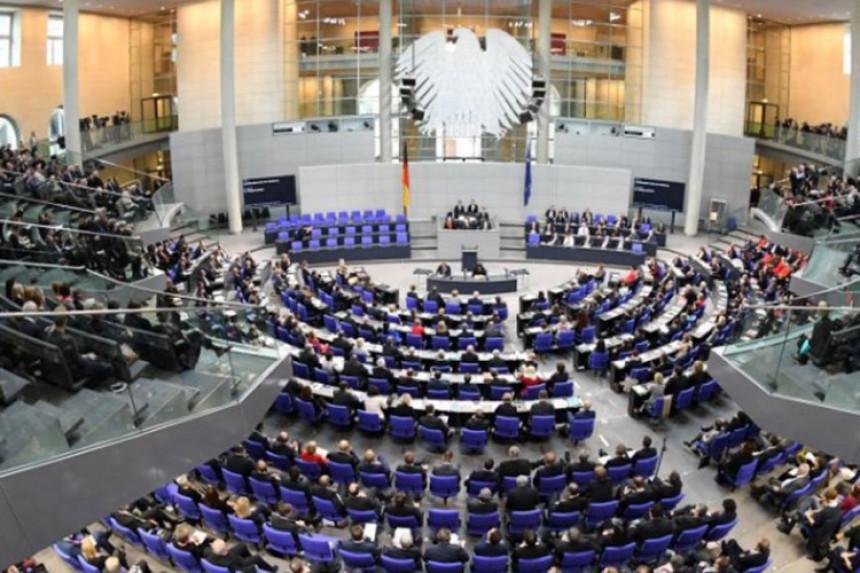 Njemačka otvara vrata radnicima