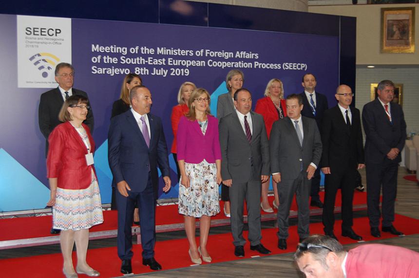 Potrebna saradnja zemalja regiona