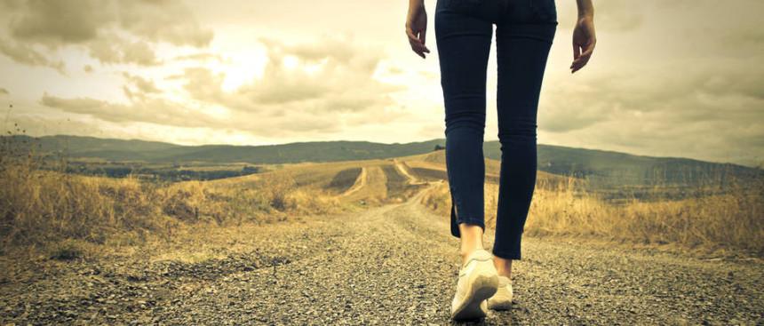 Šetnja za vitalnost