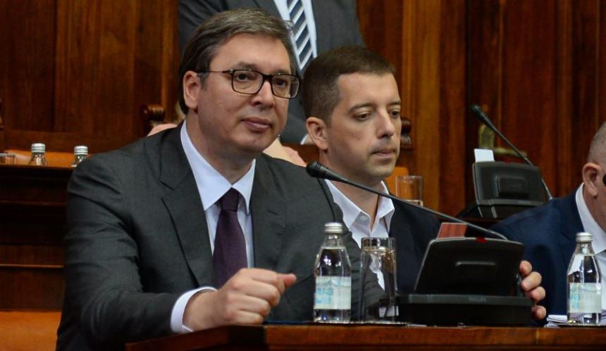 Vučić: Čeka nas teška jesen po pitanju Kosmeta