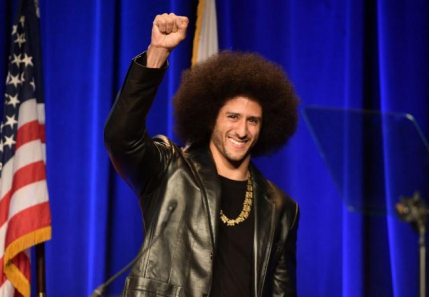 Kontroverzni Kepernik: Spreman sam za NFL!