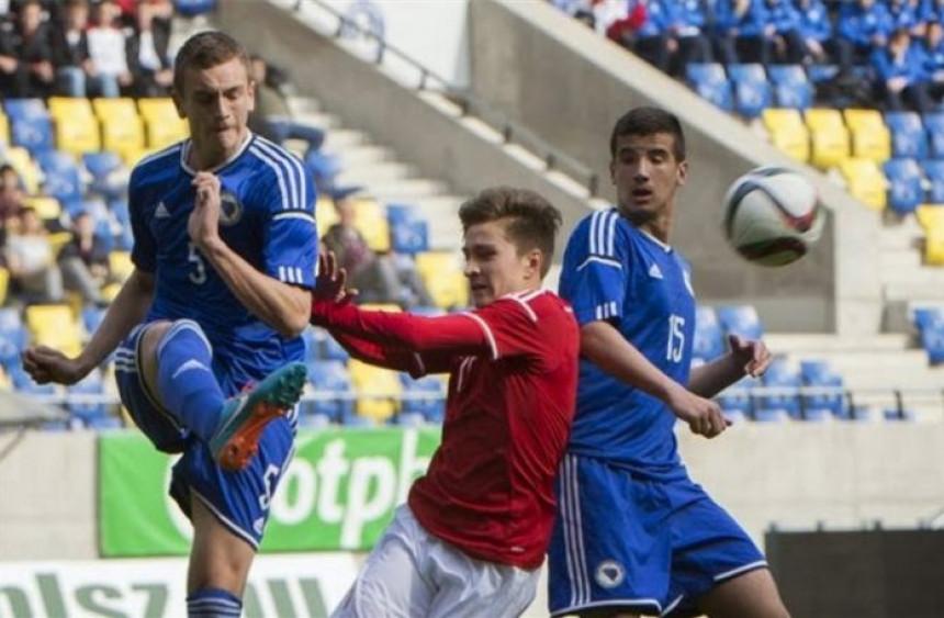 Šerbečić i Bajić debitovali protiv Mladosti