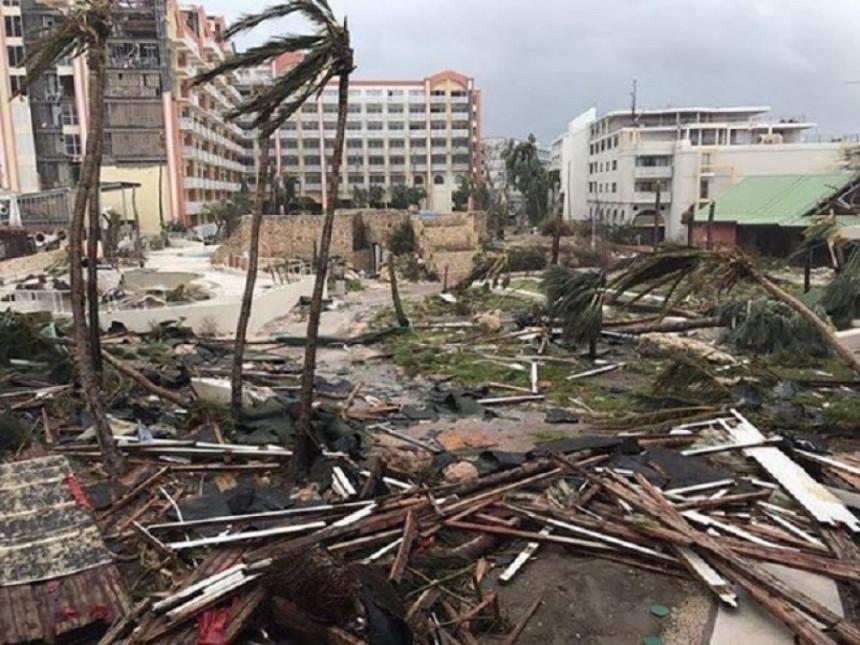 Srbin sve izgubio u uraganu