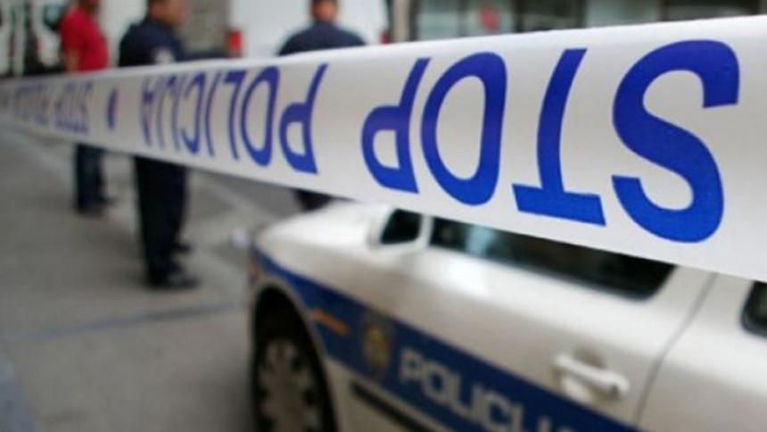 Nesreća: Više osoba poginulo, auto se zapalio