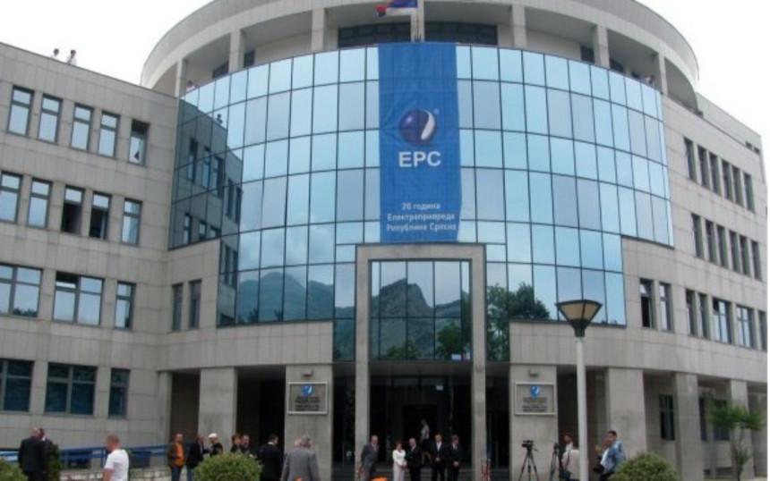 """""""Elektroprivreda Srpske"""" u gubitku 159 miliona KM"""