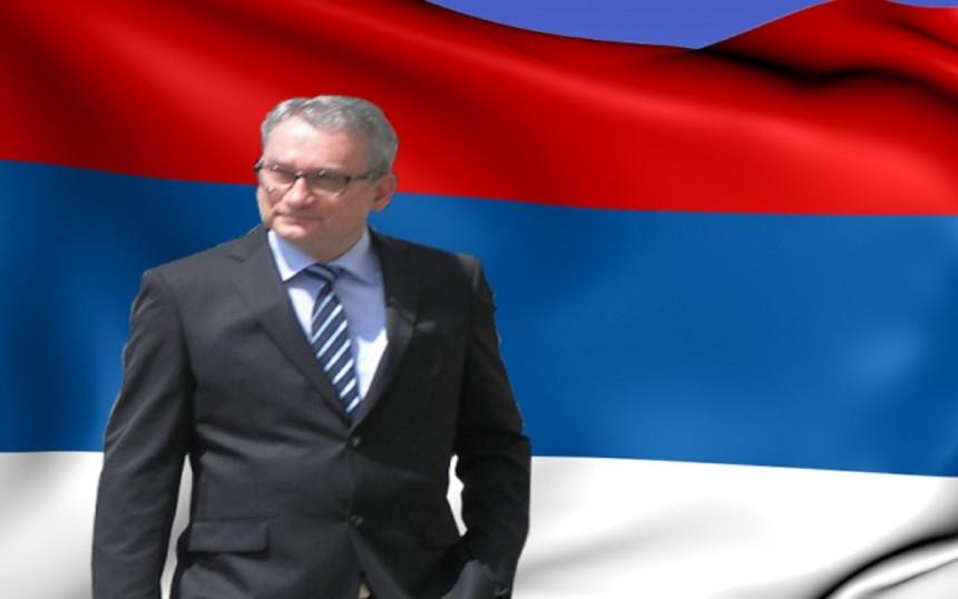 Bosić napušta mjesto predsjednika SDS-a