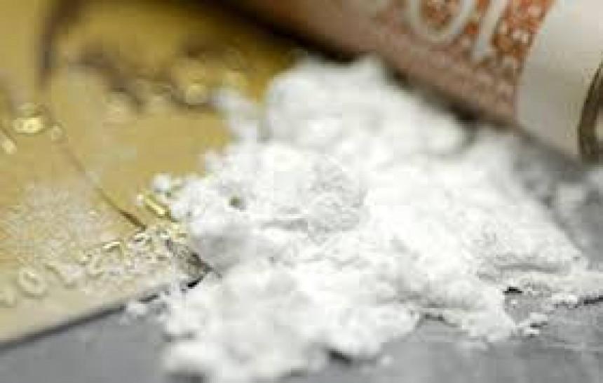 Zaplijenjeno pola kg kokaina, jedna osoba uhapšena