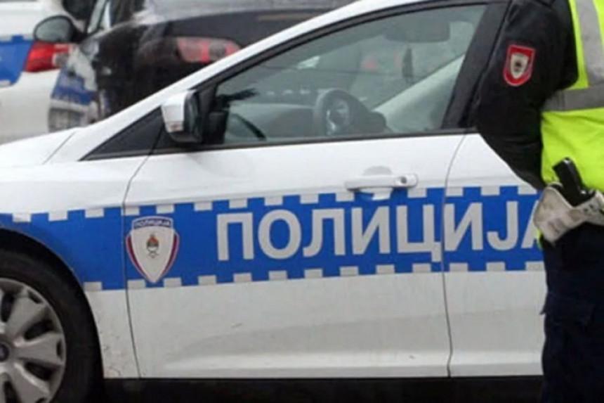 Policija pronašla i oduzela 7.000 kutija cigareta