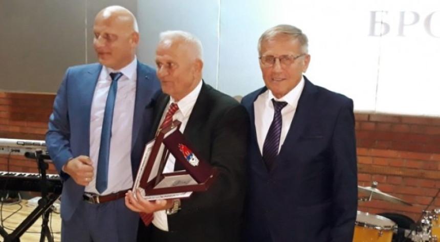 Ljupko Petrović počasni građanin Broda!
