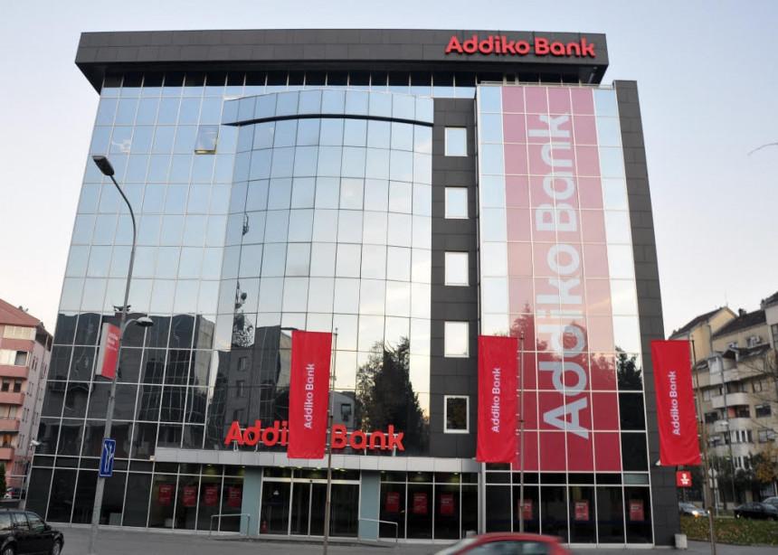 Žalba radnika na rad Addiko banke