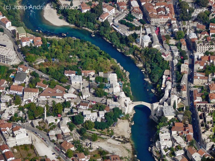 Мостар:25 година од прогона Срба