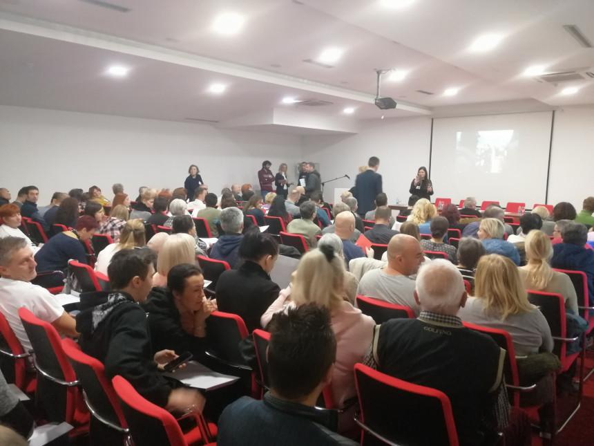 """""""Pokret pravda"""": Tražimo vladavinu prava u Srpskoj"""