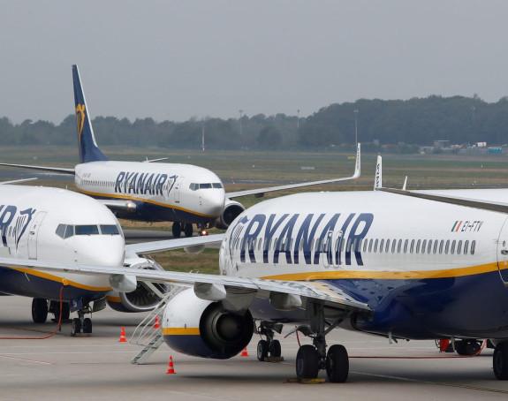 Od 2020. Rajaner ukida letove iz Stokholma ka RS