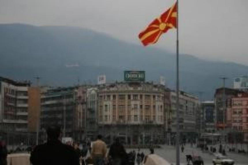 Makedonci daju novo ime državi