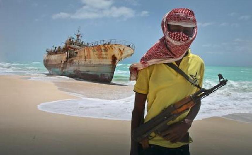 Evo gdje pirati vladaju