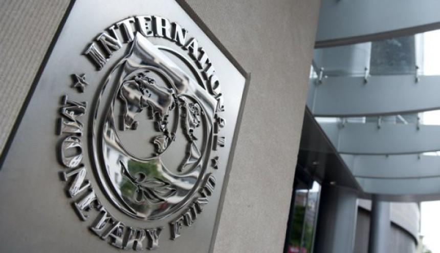 MMF o isplati kredita BiH