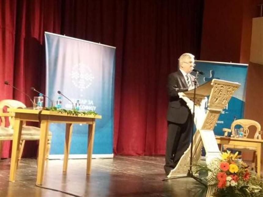 Čubrilović: Važan dijalog sa crkvom