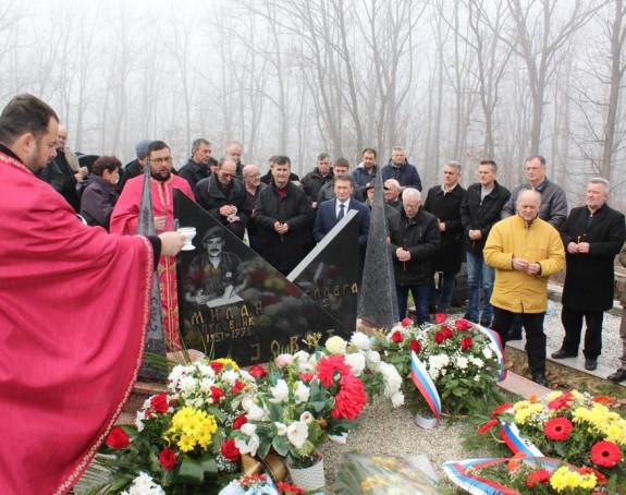"""Jovićevi dani"": Pomen heroju"