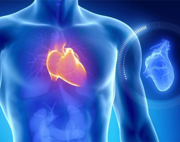 Srce Srpkinje od matičnih ćelija