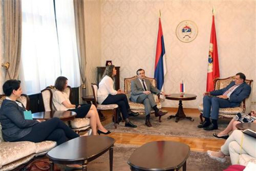 Српска не блокира европски пут БиХ