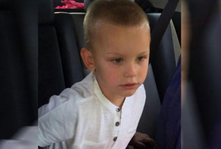 Pronađen nestali dječak u Srbiji