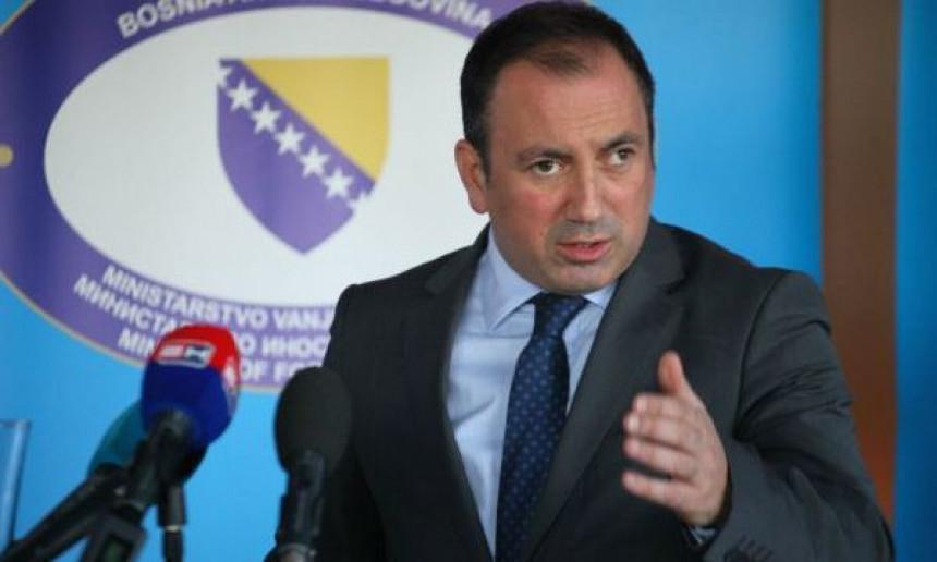 Crnadak na Samitu o Balkanu
