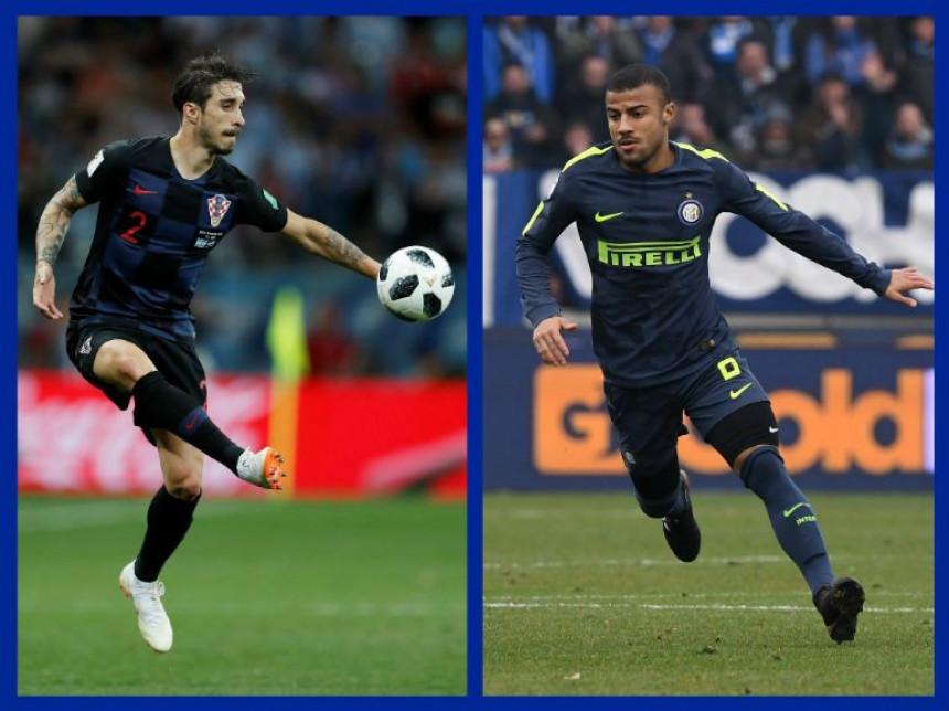 Inter i Vrsaljko - DA! Još samo Atletiko...