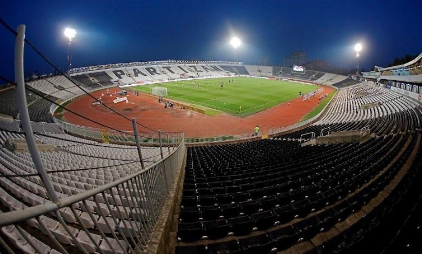 Partizan duguje 20.000.000 evra!