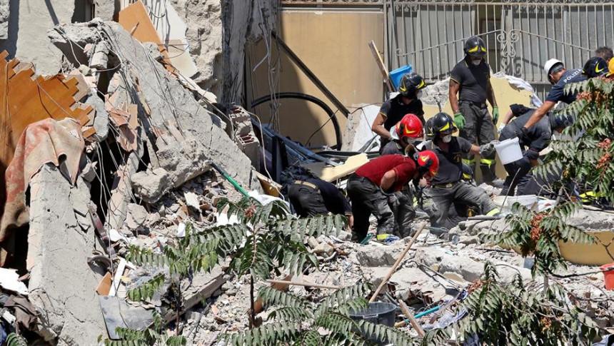 Kina: 19 mrtvih, 247 povrijeđenih