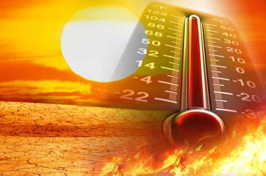 Pred nama vreli dani, temperatura do 40 stepeni