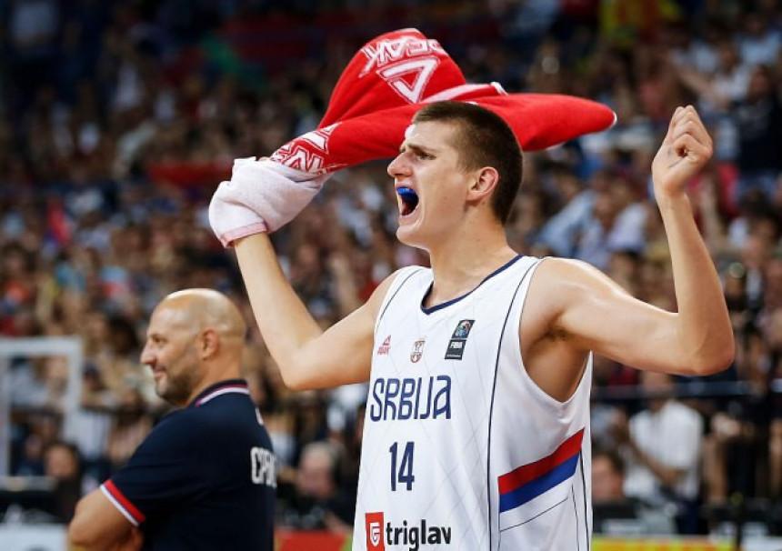 Predvođena Jokićem, Srbija ima najbolje popunjenu ekipu!