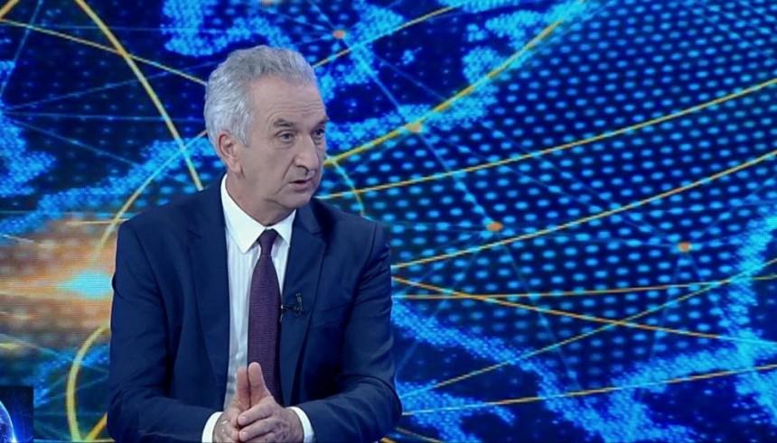Šarović poručio: Vučić je uputio jasnu poruku
