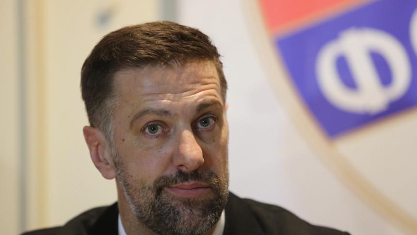Krbanjević pregovara da naslijedi Krstajića?!