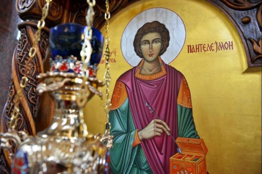 Danas je Sveti Pantelejmon, slava Bijeljine