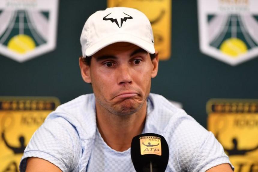"""Nadal otkrio što je s Federerom ušao u """"Novakov"""" Savjet"""