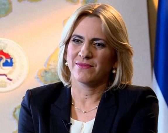 Predsjednica RS: Čestitka povodom Кurban-bajram