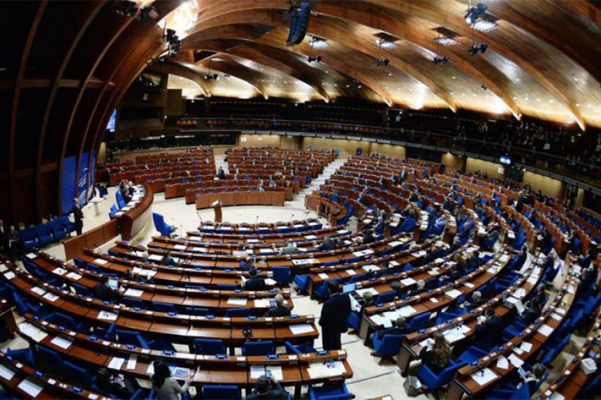 Savjet Evrope gubi milione