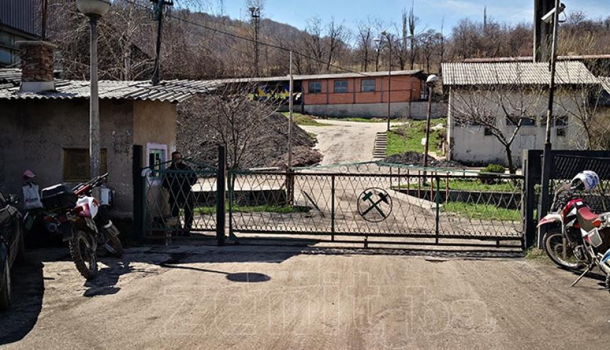 Rudari u Zenici proveli noć u jami Stranjani