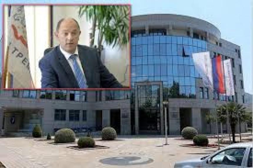 """Mijenjaju Statut """"Elektroprivrede Srpske"""" da bi Luki obezbijedili mjesto direktora"""