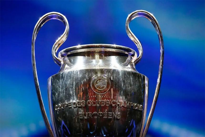 UEFA razmatra: Finale LŠ 2024. u Njujorku?
