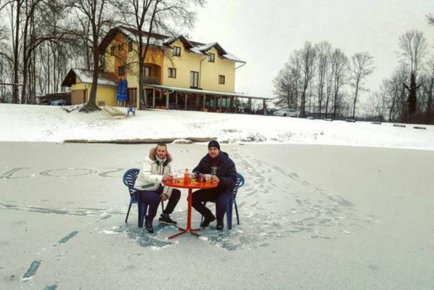 Laminački Majdan popularan i zimi