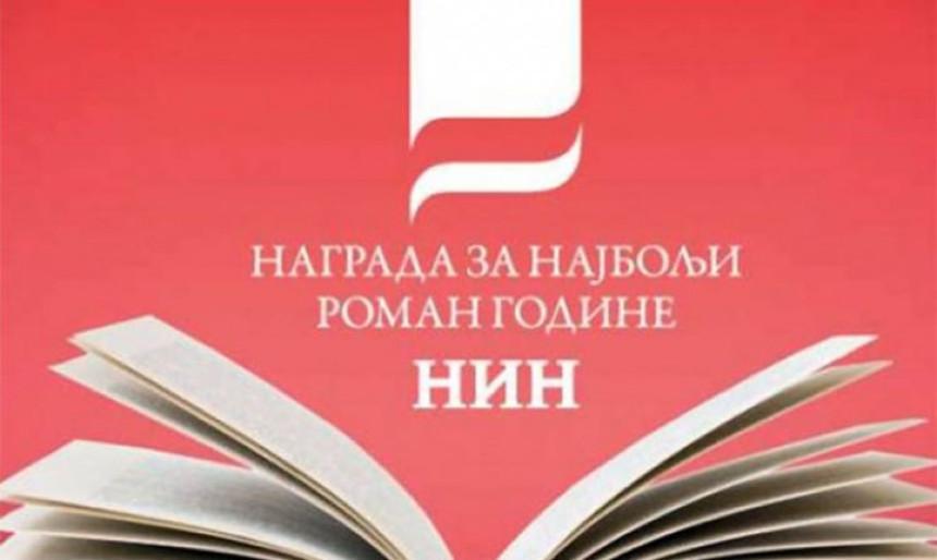 Pet romana za Ninovu nagradu